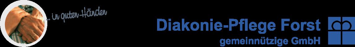 Diakonie-Pflege Forst gemeinnützige GmbH